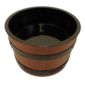 Barrel Bowl