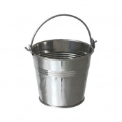 Serving Bucket 10cm Stainless Steel