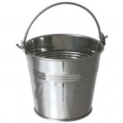 Serving Bucket 12cm Stainless Steel