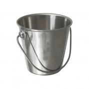Premium Serving Bucket 10.5cm Stainless Steel