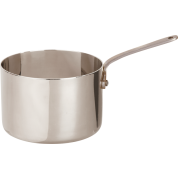 Presentation Pan with Handle  9 x 6cm 29.8cl