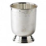 Prince Julep Cup Silver Plated 35cl