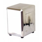 Napkin Dispenser/Holder Stainless Steel 14x10x12cm