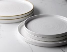 Walled Plates