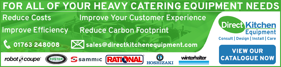 Direct Kitchen Equipment