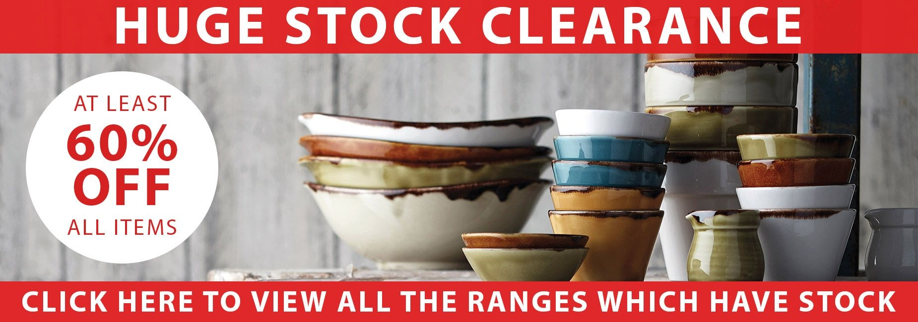 Dudson clearance