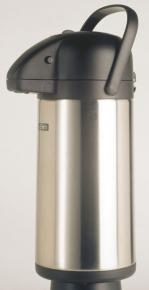 Pump Dispensers - Satin Finish