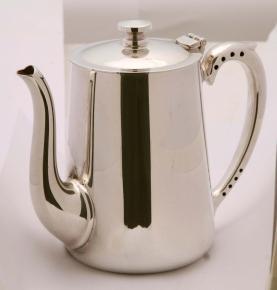 Long Tea & Coffee Pots