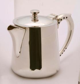 Short Tea Pots
