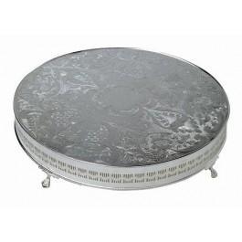 Round Cake Stands