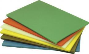 "1/2"" High Density Chopping Boards"