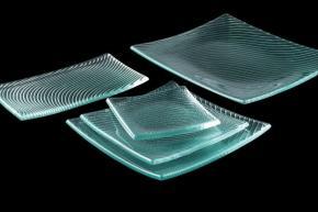 Axum - Snail Plates
