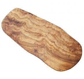 Naturally Shaped Boards