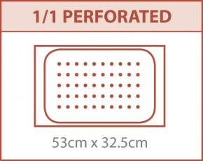 1/1 Perforated Gastronorms