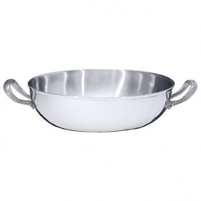 Stainless Steel Vegetable Dishes