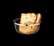 Stackable Bread Basket