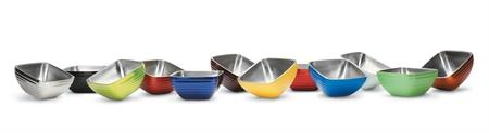 Insulated Serving Bowls