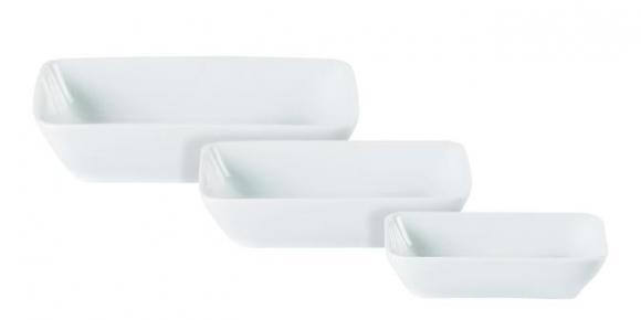 Rectangular Serving Dishes