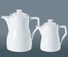Traditional Coffee Pots