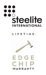Steelite International - Lifetime Edge Chip Warranty