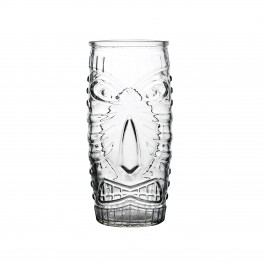 Tiki Hi Ball Glass 57cl