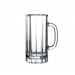 Paneled Beer Mug 35.5cl