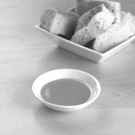 Chomette Olive oil dish 10cm DISCON