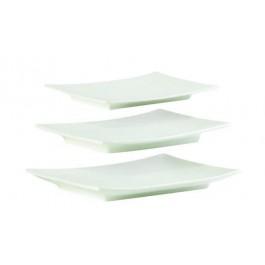 AFC Xtras Rectangular Sushi Board 20.5x13cm