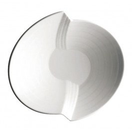 Dudson Elements - Earth Deep Bowl 18.5 x 15.5cm DISCON