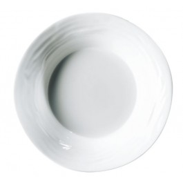 Dudson Elements - Water Gourmet Bowl Round 23cm DISCON
