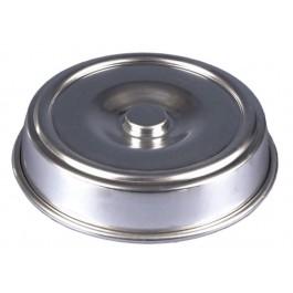 Plate Cover 21.5cm Aluminium