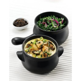 Ceraflame Mini pan with wings 50cl