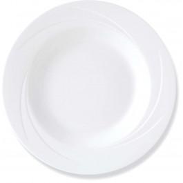 Steelite Alvo Soup / Pasta 23.7cm
