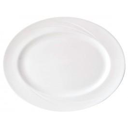 Steelite Alvo Oval Dish 28cm