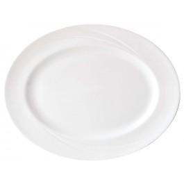 Steelite Alvo Oval Dish 33cm