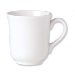 Steelite Simplicity White Mug Club 23.75cl