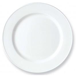 Steelite Simplicity White Presentation Plate 30.5cm