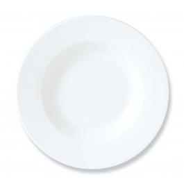 Steelite Simplicity White Pasta Dish 30cm