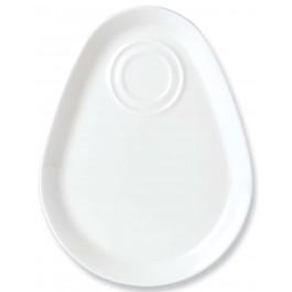Steelite Simplicity White Combi-Tray 27.9cm