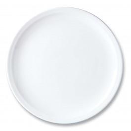 Steelite Simplicity White Pizza Plate 28cm