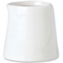 Steelite Simplicity White Cream Tot 2.75cl