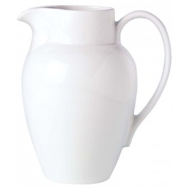 Steelite Simplicity White Decanter 1.1 litres