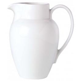 Steelite Simplicity White Decanter 60cl