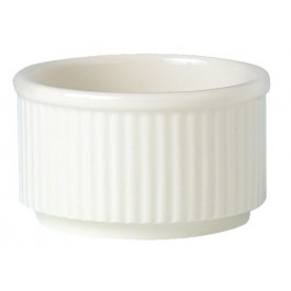 Steelite Simplicity White Ramekin Large 8.4cm