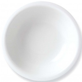 Steelite Simplicity White Salad Bowl 23cm