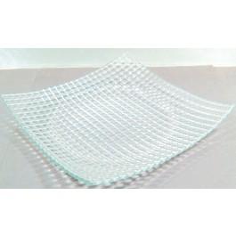 Steelite Creations Cubol Dimple Large 29 x 29cm