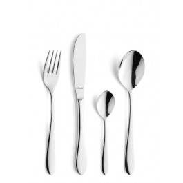 Napoli Fish Fork 18/10 Stainless Steel