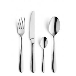 Oxford Salad Serving Fork 18/10 Stainless Steel