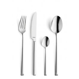 Metropole Fish Fork 18/10 Stainless Steel