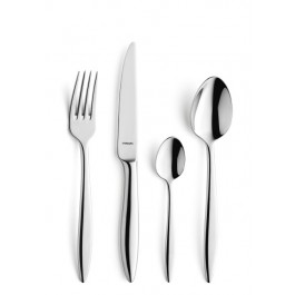 Tendence Soup Spoon 18/10 Stainless Steel
